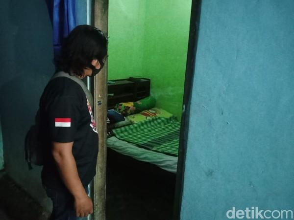 Lebih 1 Jam Kencani PSK Tak Juga Klimaks, Saifuddin Dianiaya Kepala Dusun, Begini Ceritanya