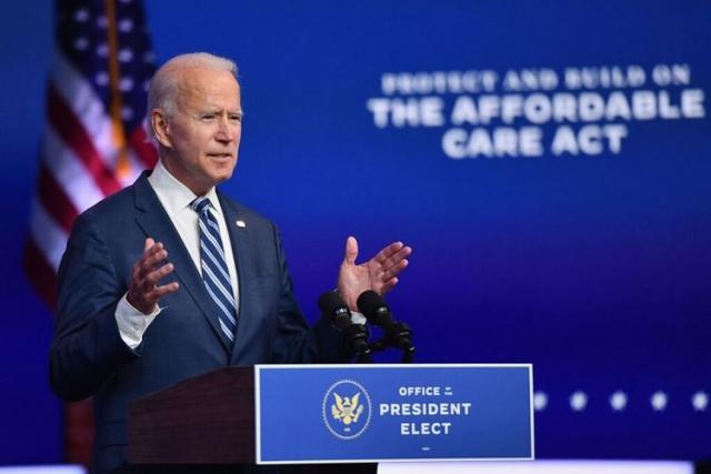 Peroleh Total 306 Suara Elektoral, Joe Biden Dipastikan Menangkan Pilpres AS