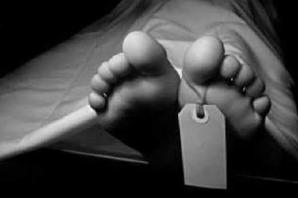 Heboh, Warga Temukan Mayat Lelaki di Dalam Mobil di Kampar