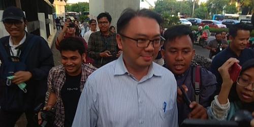 Direktur PT Sinar Mas Diperiksa Kejagung Terkait Kasus Korupsi Jiwasraya