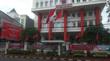 Tim Penindakan Gagal Segel Ruang Hasto di Kantor DPP PDIP karena Dihadang, Begini Penjelasan KPK