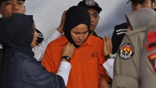 Setelah Bunuh Suaminya, Istri Hakim Jamaludin Ambil Uang Duka ke PN Medan
