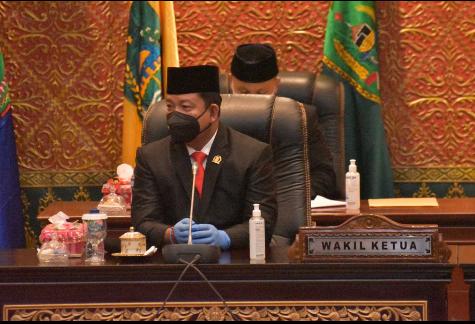 Punya Pengalaman di Politik dan Legislatif, Syafaruddin Poti Diyakini Bisa Bawa Lembaga DPRD Riau Jadi Lebih Baik