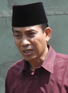 Ditinggal Jamaluddin, Posisi Wakil Ketua DPRD Rohil Masih Kosong
