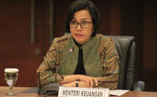 Dana Transfer ke Daerah dan Dana Desa Dipotong Rp94 Triliun