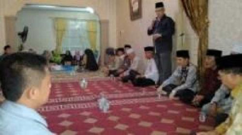 IKPBS Kota Pekanbaru Silaturahmi di Kediaman Zulfan Hafiz, Ini Agenda Yang Dibahas