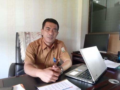 Ada 107 Orang Karyawan di Kuansing yang Dirumahkan, Mardansyah: Gaji 50 Persen dan THR Dibayar