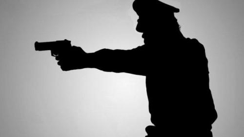 Polisi Tembak Istrinya dan Anggota TNI, 1 Orang Tewas