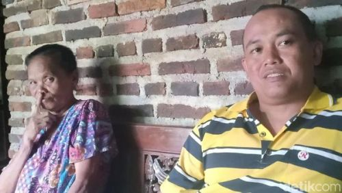 Nikahi Nenek 72 Tahun, Yani Berharap Istrinya Hamil dan Lahirkan 2 Anak