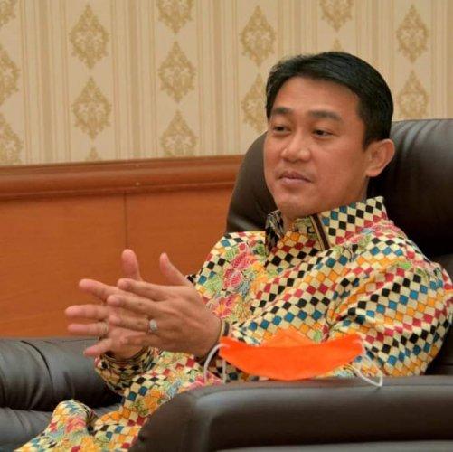 Wacana Poros Baru di Pilkada Kuansing, Gerindra Akui Siap Jika Ditakdirkan Bersatu dengan PKB