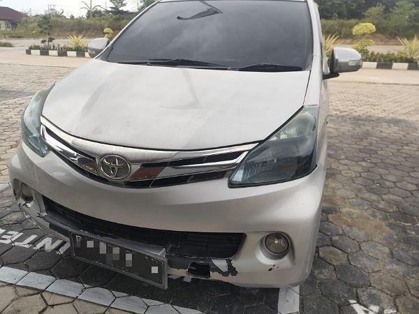 Ngaku Polisi Saat Beraksi, Komplotan Rampok Ditangkap Satreskrim Polres Rohul