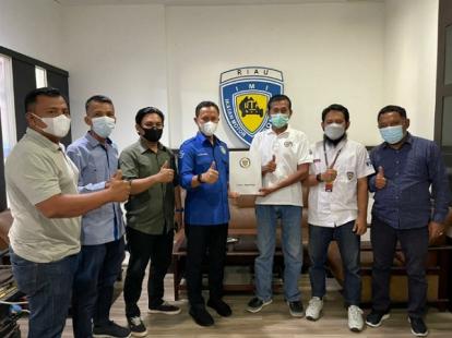 Sebelum Pendaftaran Ditutup, Tiga Balon Ketua IMI Riau Berembuk, Agung Nugroho Dipastikan Kembali Memimpin