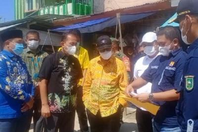 Tahun Ini, Pemprov Riau akan Bangun Pelebaran Jalan Dua Jalur di Air Molek