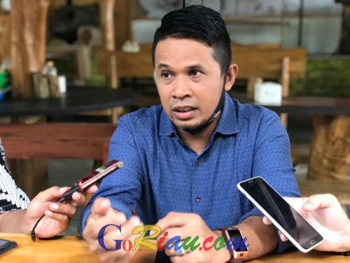 Temuan Bawaslu Riau Tentang 51 Ribu Pemilih Tak Memenuhi Syarat, Ini Kata KPU Riau