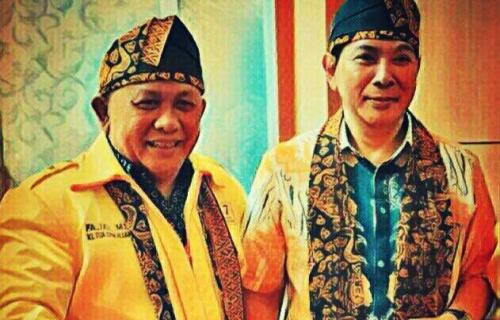 Pilkada Serentak di Riau, Pencalonan Berkarya Terkendala Dualisme