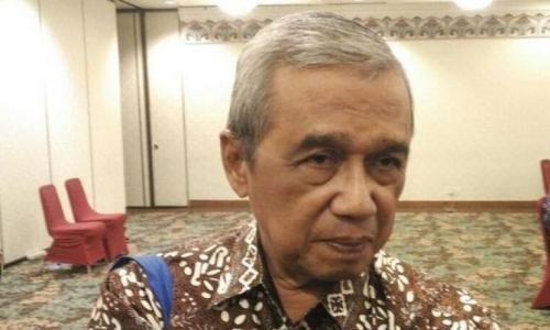 Busyro Khawatir Revisi UU KPK Sebagai Bayaran Jokowi