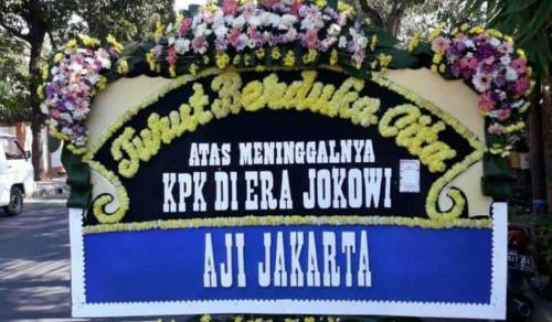 Ingin Kuatkan KPK, Tapi Setujui Revisi UU, Pernyataan Jokowi Dinilai Menyesatkan