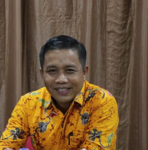 Ketua DPRD Siak Minta Perda Pencegahan Penyebaran Covid-19 Gencar Disosialisasikan