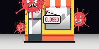 Seluruh Tempat Usaha di Tampan Harus Tutup Setiap Malam Selama PSBM, Kecuali...