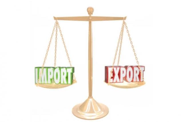 Neraca Perdagangan Riau Surplus 2,06 Miliar Dollar AS pada Agustus 2021