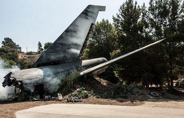 Pesawat Rimbun Air Ditemukan pada Ketinggian 2.400 Meter, Begini Kondisinya
