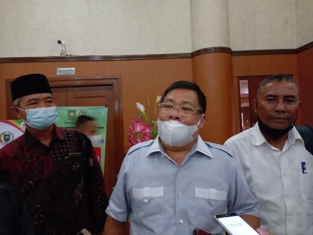 Konflik Berpuluh-puluh Tahun, 24 Desa Laporkan Duta Palma ke DPRD Riau