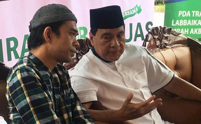 Perpres Dana Abadi Pesantren Resmi Diteken, Achmad Sebut Santri Berpotensi Menjadi Calon Pemimpin