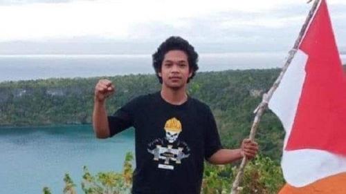 Temuan Kontras, Mahasiswa UHO Yusuf Kardawi Ditembak Sebelum Dipukuli Polisi