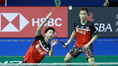 Indonesia Unggul 2-0, Minions Tuntaskan Dendam
