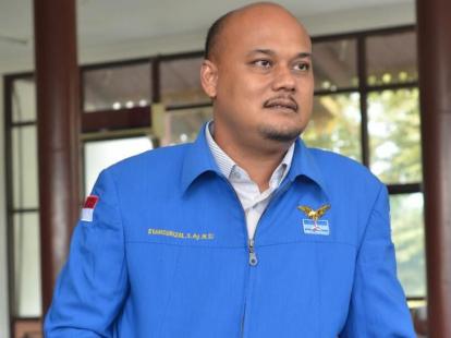 DPC Demokrat Siak Siap Sukseskan Musda Demokrat, Singgung Soal Keberhasilan Regenerasi