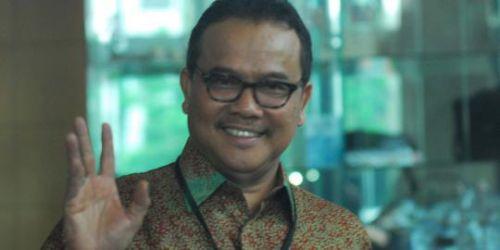 Rusli Zainal: Penjaraku adalah Surgaku