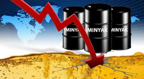 Jika Harga Minyak Mentah Dunia Terjun Bebas Hingga USD20 Per Barel, Chevron dan BSP Terancam Tutup