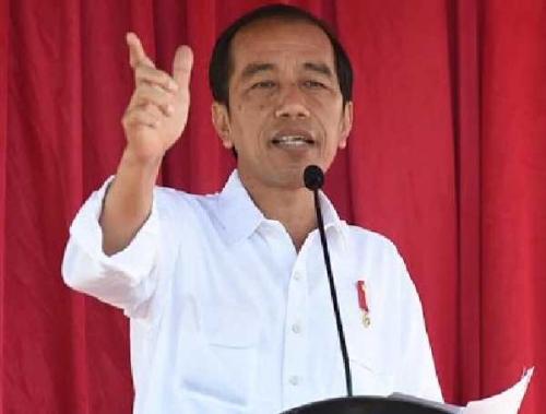 Hadir di Pekanbaru, Luhut Panjaitan: Presiden Jokowi Sigap Ambil Langkah, Sekarang Harga Sawit Cenderung Naik