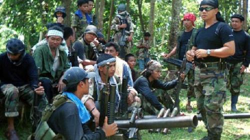 Militer Filipina Berhasil Bebaskan WNI yang Disandera Abu Sayyaf