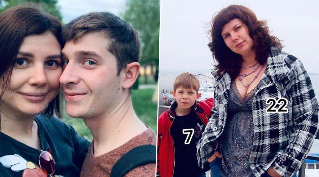 Pacari Anak Tiri yang Lebih Muda 15 Tahun, Marina Ceraikan Suami dan Oplas, Kini Tengah Hamil