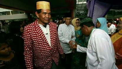 Pengusaha Batam Meninggal Tertembak di Inhil Riau, Bea Cukai Dalami Kasus