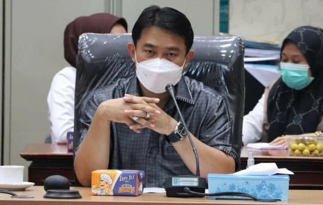 Tahun 2021, Penyaluran Rumah Layak Huni Pakai Skenario Bankeu Khusus ke Kabupaten Kota