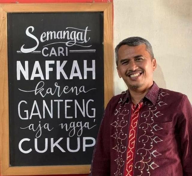 Tak Punya Persiapan Khusus Jelang Pelantikan Jadi Wakil Rakyat, Mardianto: Jas Lama Saya Masih Bagus