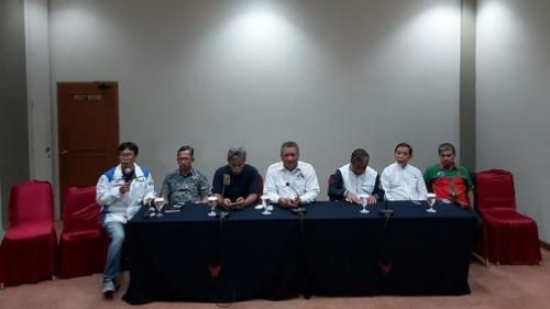 Ketua KSPI: Dahsyat, Pak Jokowi Ingin Memiskinkan Kaum Buruh Indonesia