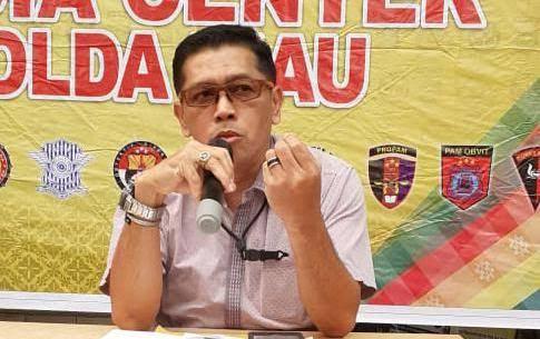 Penanganan Perkara Dugaan SPPD Fiktif Dewan Rohil Terus Bergulir, Polda Riau Berkordinasi dengan BPK RI