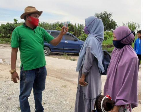 Dibuka Kembali, Pengunjung Agrowisata Sigaran Harus Patuhi Protokol Kesehatan Covid-19