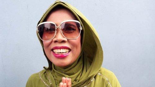 Pelawak Senior Omas Wafat