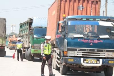 Bapenda Riau Razia Pajak dan Kendaraan Berplat Non BM di Perawang