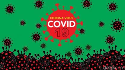 Kasus Positif Covid-19 di Dumai Meledak, Sehari Bertambah 127