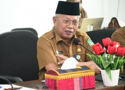 DLH Bengkalis Beri Warning PT SIPP Duri, Arman: PKS Terancam Ditutup Jika Tidak Mengurus Izin IPAL
