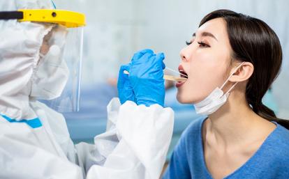 Pemerintah Tetapkan Biaya Tertinggi Tes PCR Rp525.000, Berlaku Mulai Besok