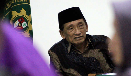 Mantan Bupati Bangkalan Fuad Amin Meninggal dalam Status Terpidana Korupsi