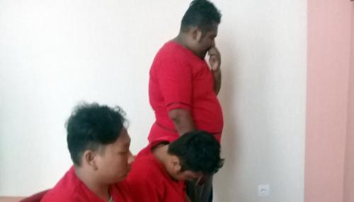 Kenal Lewat Medsos, Ketemu dan Main Ludo di Kamar Hotel, Wanita 24 Tahun Digilir dan Dirampok, 2 Pelaku Ditembak Polisi
