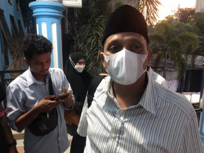 Demi Kebesaran Nama PAN di Riau, Said Usman Akhirnya Berdamai dengan DPW PAN Riau