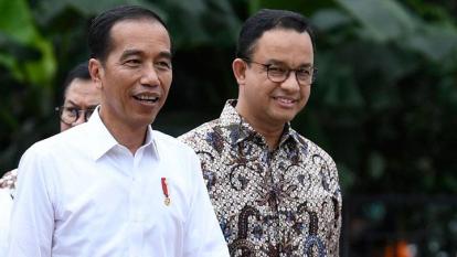 Kasus Polusi Udara, Hakim Putuskan Jokowi dan Anies Langgar Hukum